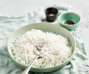 White Long-grain Rice