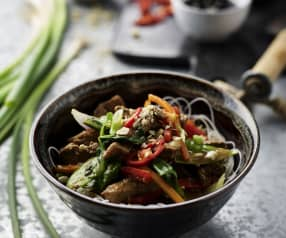 Chinese Pork with Vegetables