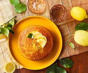 Revani (Dolce al semolino e limone)
