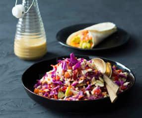 Miso coleslaw