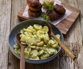 Kartoffelsalat Badische Art