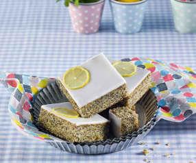 Mohn-Joghurt-Kuchen
