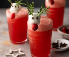 Rudolph's Mocktail