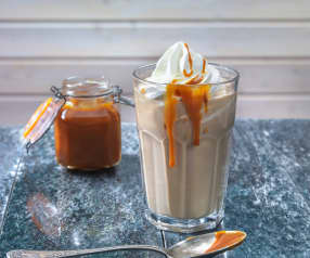 Caffè Latte Caramel