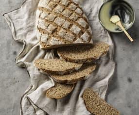 Rustikální chléb