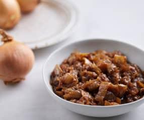 Caramelizing 14.5-17.5 oz Onions