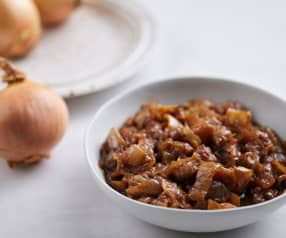 Caramelised Onions (400-500 g)