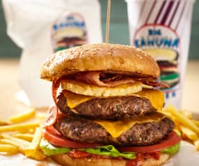 Big Kahuna Burger (Pulp Fiction)