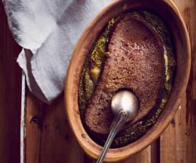 Zuppa alla valpellinzese (Seupa alla Valpellinetze)