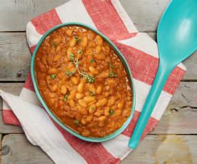 Italian 'Baked' Beans