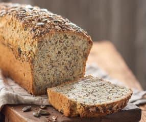 五谷全麦面包