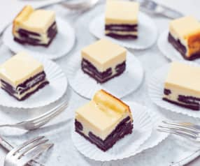 Cheesecake-Cubes