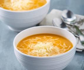 Sopa de habas