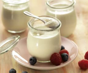 Yogurt fresco