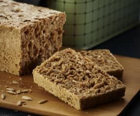 Pan integral al vapor