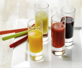 Fruit Sauce (Coulis)