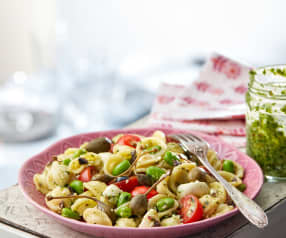 Pesto-Salat