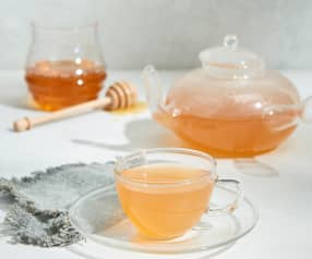 Medicine Ball Tea