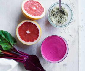 Immune boosting smoothie (Post-natal)