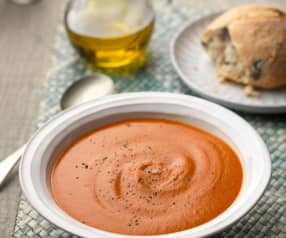 Red Pepper and Tomato Soup (TM5)