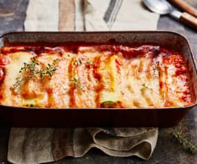 Cannelloni aux blettes