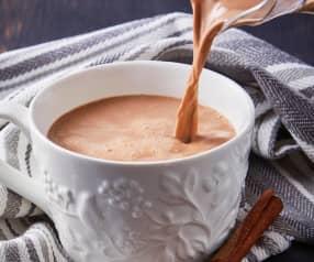 Chocolate santafereño