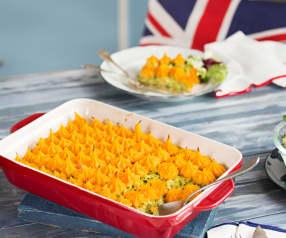 Fish pie (Reino Unido)
