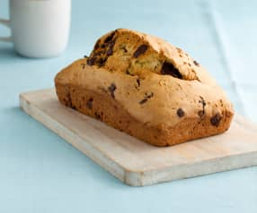 Chocolate Chip Gluten-Free Loaf