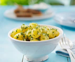 Kartoffelsalat Ägäis