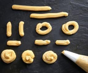 Pasta choux (senza glutine)
