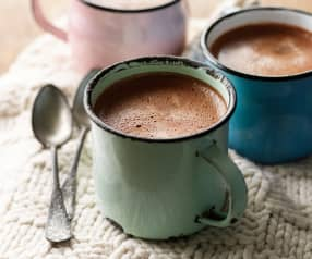 Horlicks Hot Chocolate