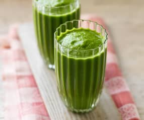 St Patrick's Day Smoothie