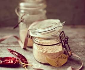 Paprika-Chili-Salz