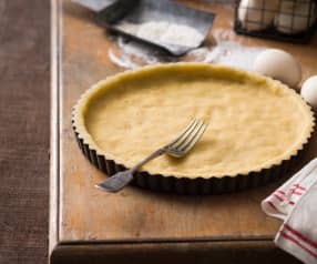 Shortcrust Pastry (Gluten-Free)