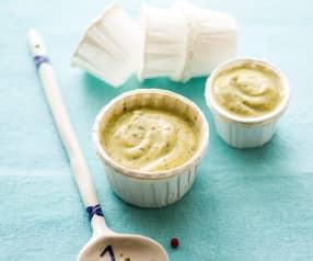 Marinade yaourt, épices