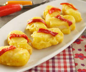 Baccalà fritto in pastella