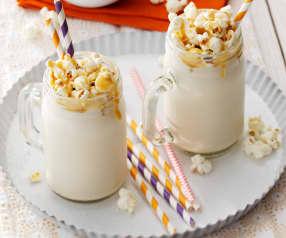 Gesalzener-Karamell-Milchshake