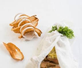 Foie gras - Paté de figado