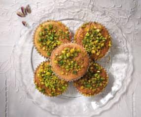 Dolcetti di pistacchi di Bronte