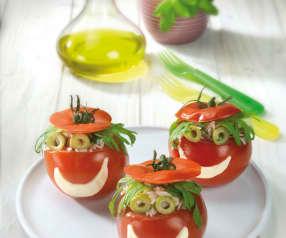Tomatenmannetjes