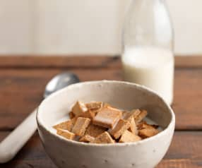 Paleo Breakfast Cereal