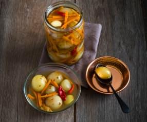 Pickle (Achcharu)