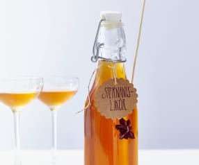 Badyánový likér