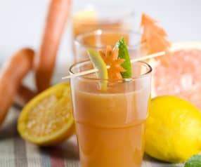 Vitamínový koktejl