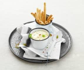 Mayonnaise au yaourt