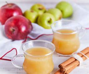 Apfel-Punsch
