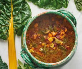 Sopa da horta