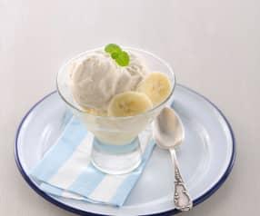 香蕉冰淇淋