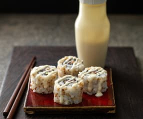 Majonez japoński (kewpie)