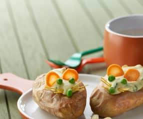 Aardappelmuizen